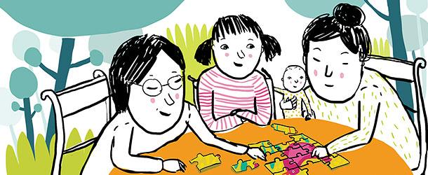 Tukea perheiden palvelusuunnitteluun